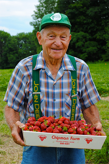 Strawberry growers, researchers, retail and wholesale, all participate in North American Strawberry Growers Association, United States & Canada
